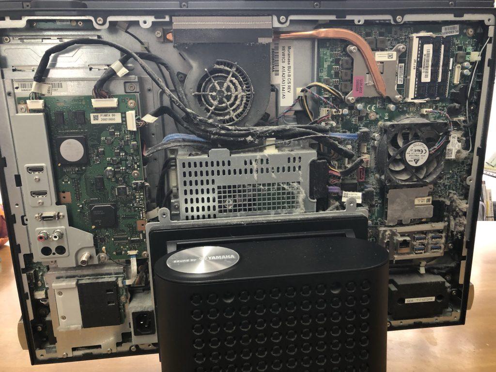 PC-VW770HS3EB