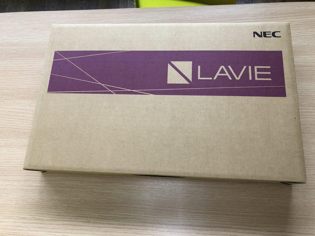 NEC LAVIE