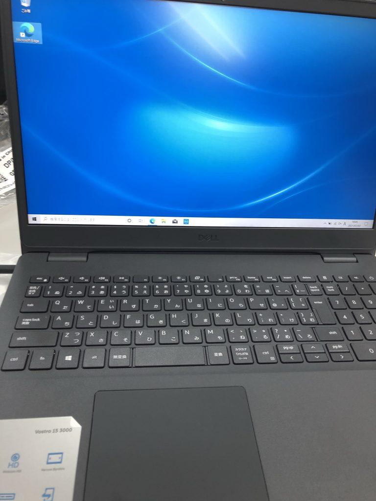 Vostro Notebook 3500